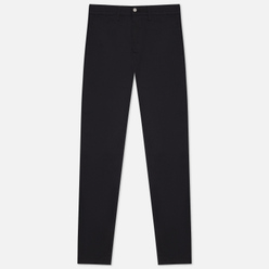 Мужские брюки Edwin ED-85 Chino CS Twill Poly Cotton 8.6 Oz Black Rinsed