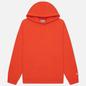 Мужская толстовка Carhartt WIP Chase 13 Oz Hooded Safety Orange/Gold фото - 0