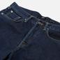 Мужские джинсы Edwin ED-45 Yoshiko Left Hand Denim 12.6 Oz Blue Akira Wash фото - 1