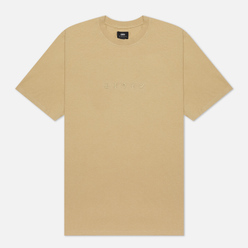Мужская футболка Edwin Katakana Embroidery Sponge