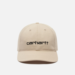 Кепка Carhartt WIP Carter Duck Wall/Black