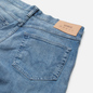 Мужские джинсы Edwin ED-55 CS Yuuki Blue Denim 12.8 Oz Blue Ratsuki Wash фото - 2