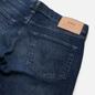 Мужские джинсы Edwin ED-55 CS Yuuki Blue Denim 12.8 Oz Blue Reoki Wash фото - 2