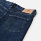 Мужские джинсы Edwin ED-55 CS Yuuki Blue Denim 12.8 Oz Blue Ryota Wash фото - 2