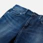 Мужские джинсы Edwin ED-80 CS Yuuki Blue Denim 12.8 Oz Blue Reoki Wash фото - 1