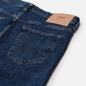 Мужские джинсы Edwin ED-80 CS Yuuki Blue Denim 12.8 Oz Blue Ryota Wash фото - 2
