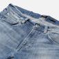 Мужские джинсы Edwin ED-85 CS Yuuki Blue Denim 12.8 Oz Blue Ratsuki Wash фото - 1