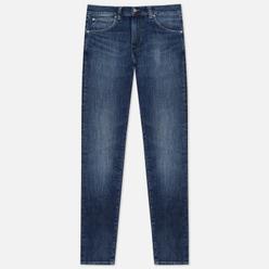 Мужские джинсы Edwin ED-85 CS Yuuki Blue Denim 12.8 Oz Blue Reoki Wash