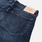 Мужские джинсы Edwin ED-85 CS Yuuki Blue Denim 12.8 Oz Blue Reoki Wash фото - 2