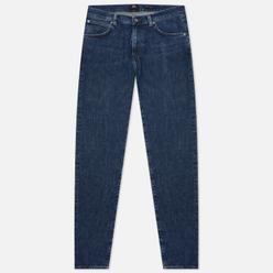 Мужские джинсы Edwin ED-85 CS Yuuki Blue Denim 12.8 Oz Blue Ryota Wash