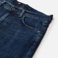 Мужские джинсы Edwin ED-85 CS Yuuki Blue Denim 12.8 Oz Blue Ryota Wash фото - 1