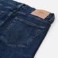 Мужские джинсы Edwin ED-85 CS Yuuki Blue Denim 12.8 Oz Blue Ryota Wash фото - 2