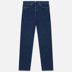 Мужские джинсы Carhartt WIP Pontiac 13.5 Oz Blue Stone Washed