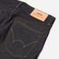 Мужские джинсы Edwin ED-39 Yoshiko Left Hand Denim 12.6 Oz Blue Unwashed фото - 2
