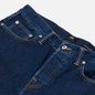 Мужские джинсы Edwin ED-39 Yoshiko Left Hand Denim 12.6 Oz Blue Akira Wash фото - 1