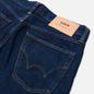 Мужские джинсы Edwin ED-39 Yoshiko Left Hand Denim 12.6 Oz Blue Akira Wash фото - 2