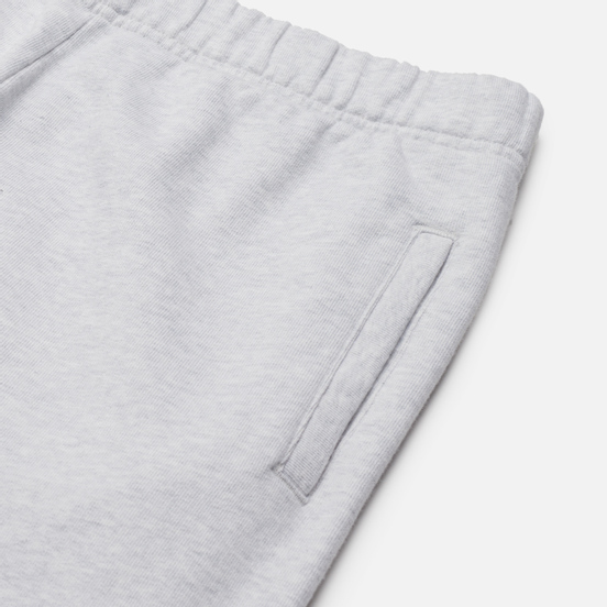 Мужские брюки Carhartt WIP Pocket Sweat 13.3 Oz Ash Heather
