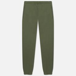 Мужские брюки Carhartt WIP Pocket Sweat 13.3 Oz Dollar Green