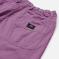 Мужские шорты Edwin Gangis PFD Light Cotton Twill 6.8 Oz Chinese Violet Garment Dyed фото - 2