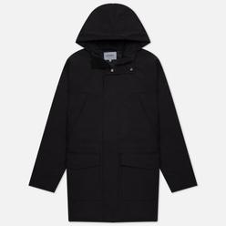 Мужская куртка парка Carhartt WIP Trent 5.7 Oz Black