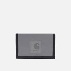 Кошелек Carhartt WIP Flect 5.2 Oz Reflective Grey
