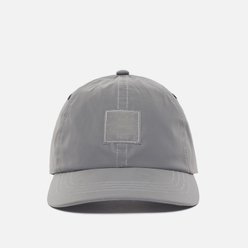 Кепка Carhartt WIP Flect 5.2 Oz Reflective Grey