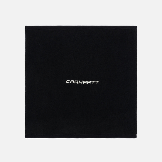 Шарф Carhartt WIP Beaumont Black/Wax