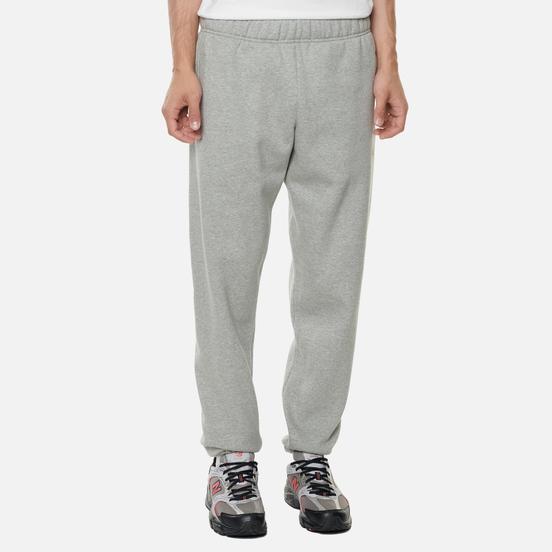 Мужские брюки Carhartt WIP Chase Sweat 13 Oz Grey Heather/Gold