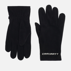 Перчатки Carhartt WIP Beaumont Black/Wax