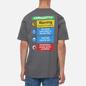 Мужская футболка Carhartt WIP S/S Warning Husky фото - 4