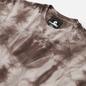 Мужская толстовка Edwin Van Crew Frost Grey Batik Garment Dyed фото - 1