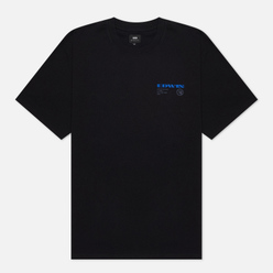 Мужская футболка Edwin No Dancing Black