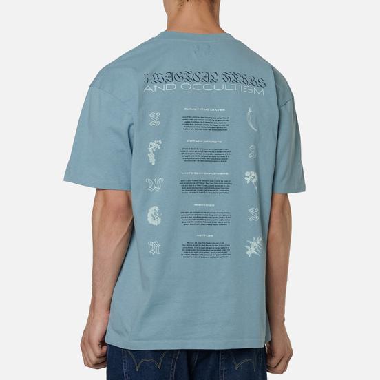 Мужская футболка Edwin 5 Magical Herbs Arona