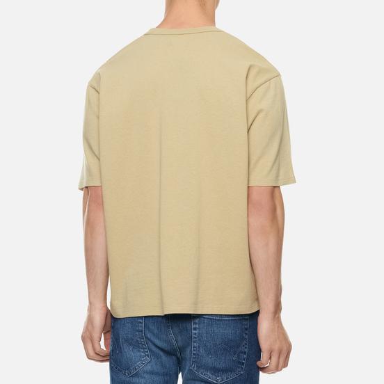Мужская футболка Edwin Shinobii Chest Sponge Garment Washed