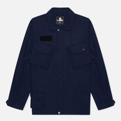 Мужская куртка Edwin Strategy Navy Blazer