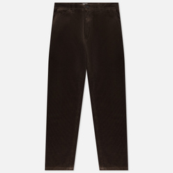Мужские брюки Carhartt WIP Menson 10.9 Oz Tobacco Rinsed