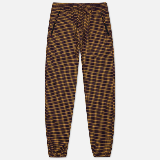 Мужские брюки Carhartt WIP Valiant 6.8 Oz Specter Check/Boysenberry