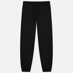 Мужские брюки Carhartt WIP Valiant 6.8 Oz Black