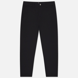 Мужские брюки Edwin Universe CS Twill Poly Cotton 8.6 Oz Black Rinsed