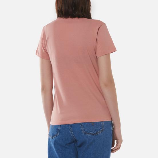 Женская футболка Carhartt WIP W S/S Hartt Of Soul Melba
