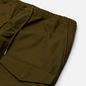 Мужские брюки Edwin Manoeuvre Uniform Green Enzyme Washed фото - 1