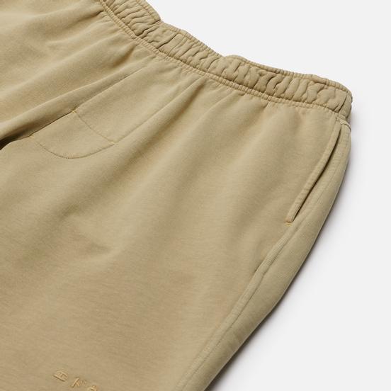Мужские шорты Edwin Chiba Sponge Garment Dyed Faded Out