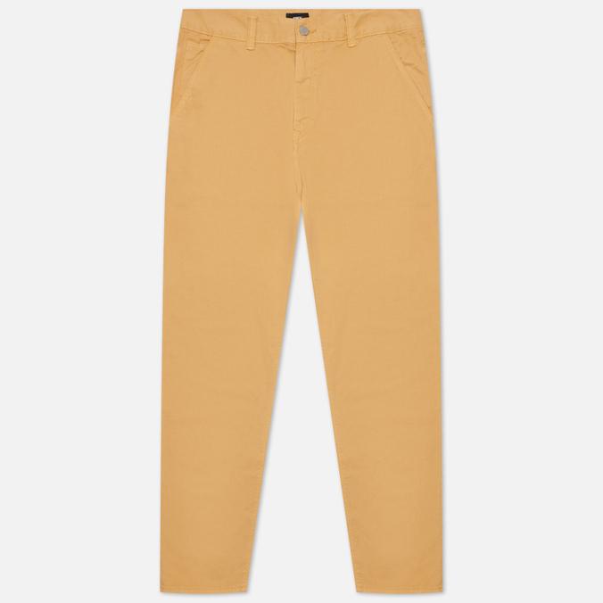Мужские брюки Edwin Universe Cropped PFD Light Cotton Twill 6.8 Oz