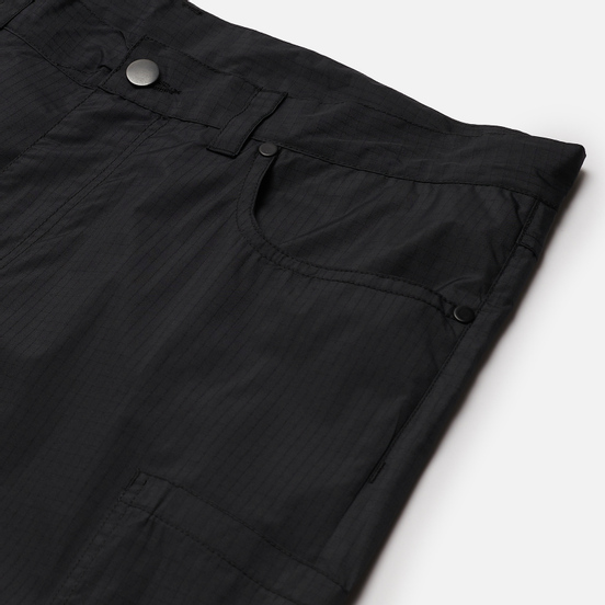 Мужские брюки Edwin x Arjun ED-45 Reflective Print Black