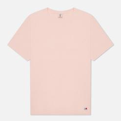Мужская футболка Edwin Blank Crew Neck Sakura Dye And Ozone