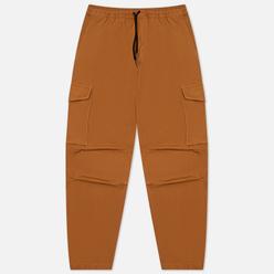 Мужские брюки Edwin Squad Cargo Rubber Garment Dyed Enzyme Wash
