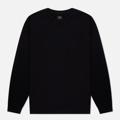 Мужская толстовка Edwin x Teide Panther Black Garment Washed