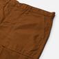 Мужские брюки Edwin Block Rubber Garment Dyed Enzyme Wash фото - 1