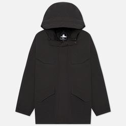 Мужская куртка Edwin Shelter Black Unwashed
