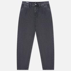 Мужские джинсы Edwin Balder Aztec Denim 14.4 Oz Black Mid Stone